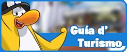 Guía de Turismo