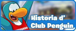 Historia de Club Penguin