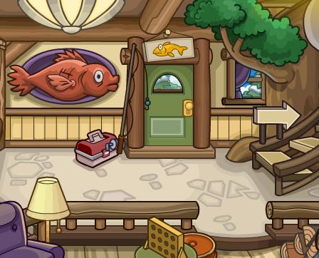 Pesca en Hielo - Refugio