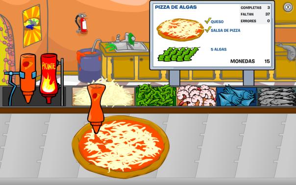 Pizzatron 3000 - Objetivo