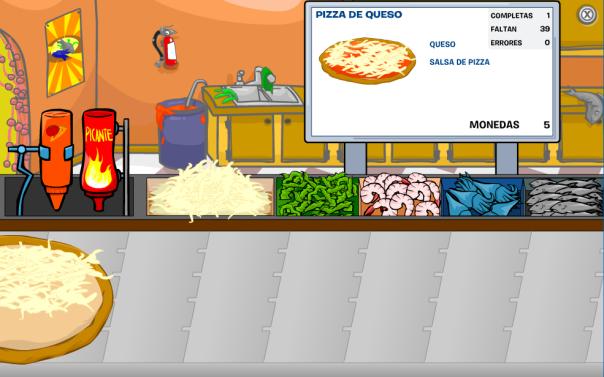 Pizzatron 3000 - Tips de juego