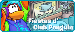 Fiestas de Club Penguin