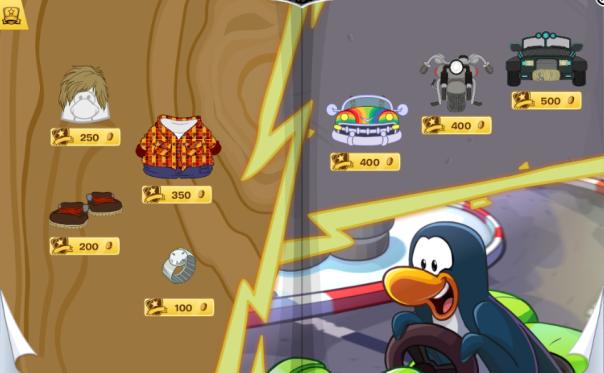 Catálogo de Moda Pinguina Febrero1