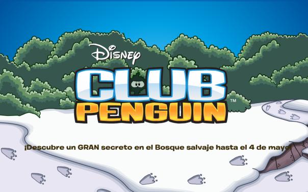 Club Penguin - Expedición a la naturaleza