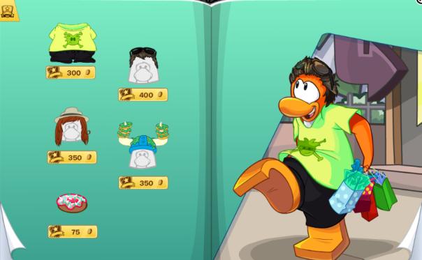 Catálogo de Moda Pinguina Junio2