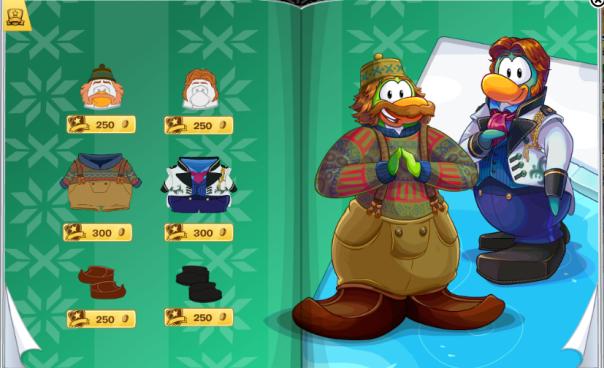 moda pinguina 7