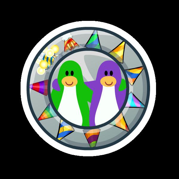 community-pin