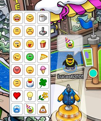 emoticones-club-penguin-island-party