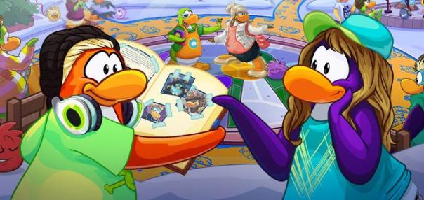 waddle-on-party